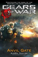 9788863551112: Gears of war. Anvil gate