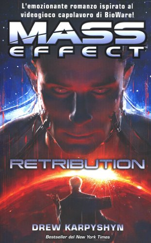 9788863551129: Mass effect. Retribution vol. 3