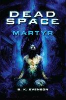 9788863551228: Dead space. Martyr