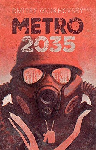 9788863554311: Metro 2035 (Apocalittici)