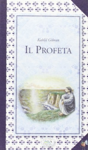 9788863631999: Il profeta (Fragole e farfalle)