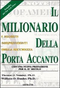 9788863660715: Il milionario della porta accanto