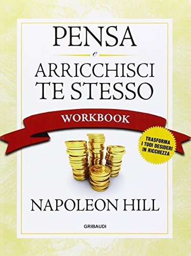 9788863662054: Pensa e arricchisci te stesso. Workbook