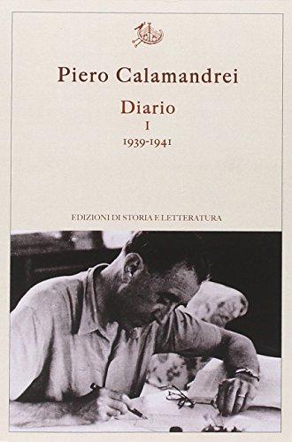 9788863727739: Diario: 1 (Argomenti)