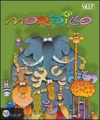 9788863731705: Mordillo. Ediz. multilingue