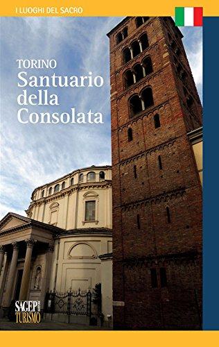 9788863733433: Torino. Santuario della Consolata
