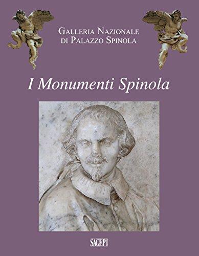 9788863735642: I monumenti Spinola
