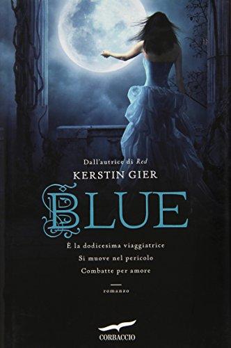 9788863802771: Blue