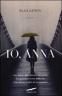 9788863803273: Io, Anna