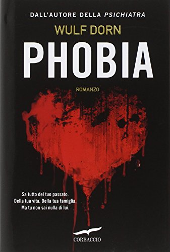 9788863807745: Phobia (Top Thriller)