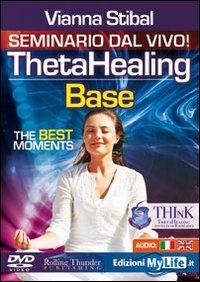 9788863860511: ThetaHealing base. The best moments. DVD. Ediz. italiana