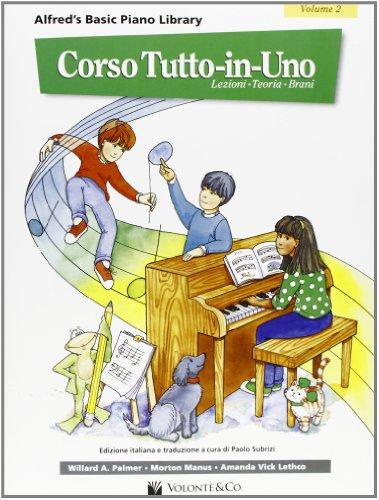 9788863881042: Corso tutto-in-uno vol. 2
