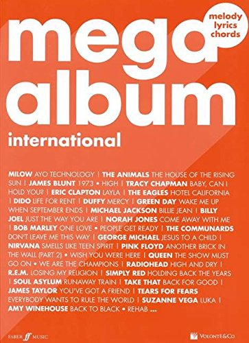 9788863881318: Mega Album International