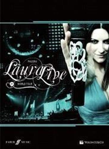 9788863881523: LAURA LIVE