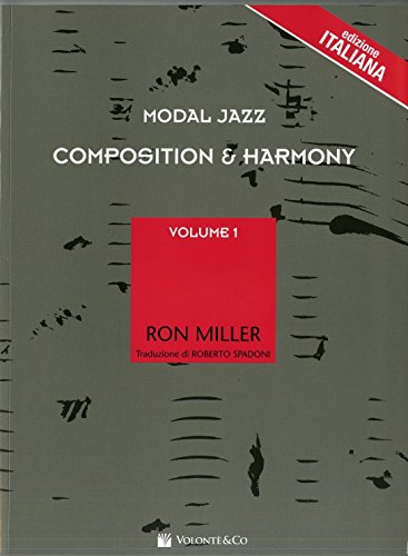 9788863886122: Modal Jazz Composition & Harmony