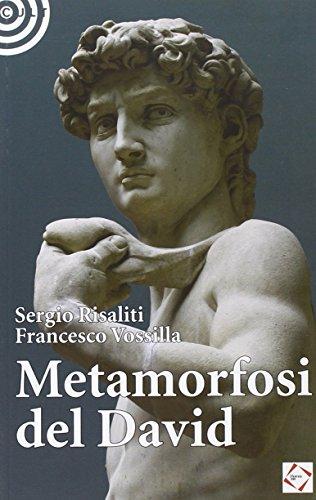 9788863920932: Metamorfosi del David