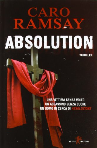 9788863930665: Absolution