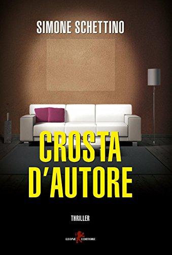 Crosta d'autore (Mistéria): Simone Schettino