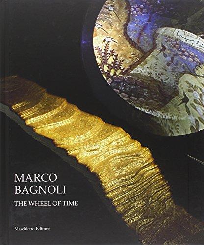 Marco Bagnoli : The Wheel of Time.