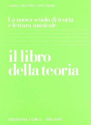 9788863950236: Il libro della teoria