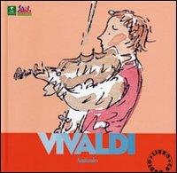 9788863950731: Vivaldi. Alla scoperta dei compositori. Con CD