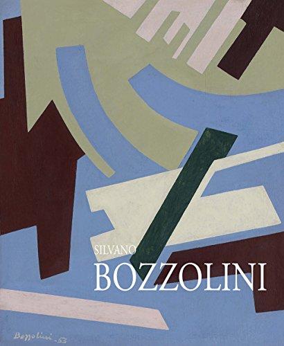 9788864031729: Silvano Bozzolini. Pitture 1946-1992