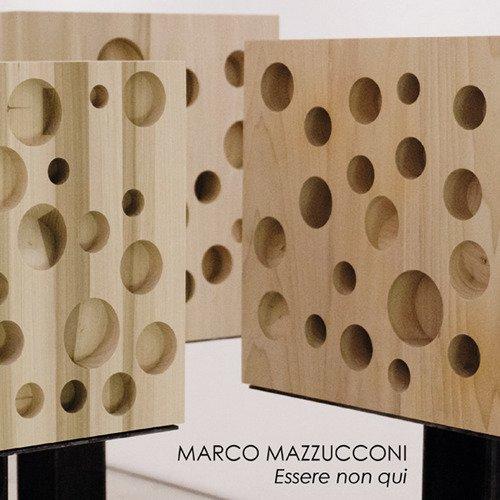 Marco Mazzucconi. Essere non qui: Meneguzzo Marco