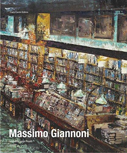 Massimo Giannoni. Panopticon. Works 2009-2017. Catalogo della