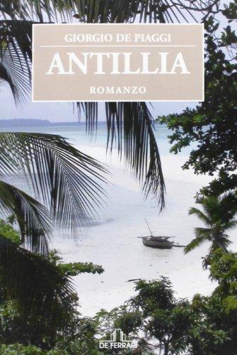 9788864051628: Antillia