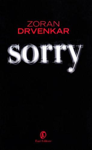 9788864110530: Sorry