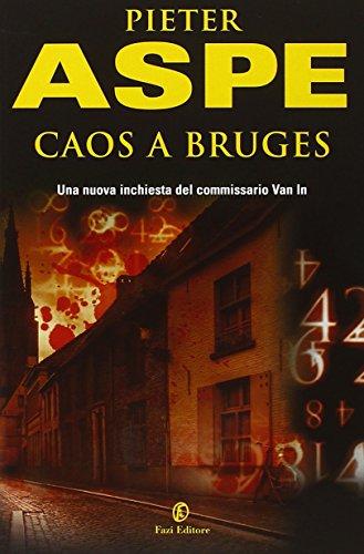 Caos a Bruges: Pieter Aspe