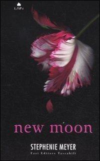 9788864115030: New Moon (The Twilight Saga, No. 2)