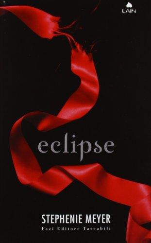 9788864115207: Eclipse (Tascabili)
