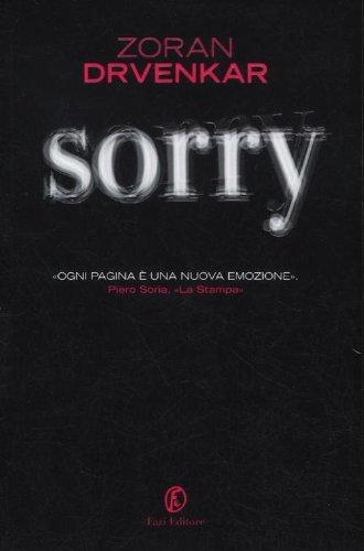 9788864116938: Sorry