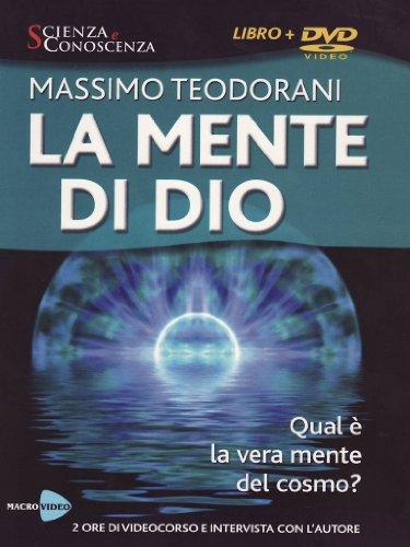 9788864120492: La mente di Dio. Con DVD