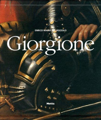 9788864130019: Giorgione