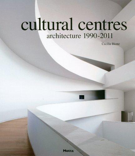 9788864130026: Cultural Centres