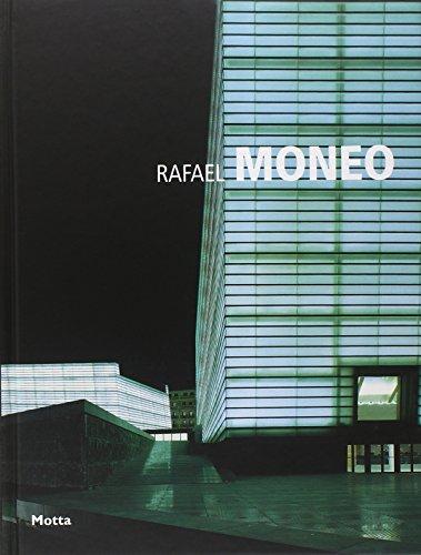 9788864130125: Rafael Moneo (Minimum, Essential Architecture Library)
