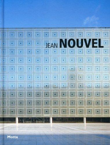 9788864130132: Jean Nouvel (Minimum Series)