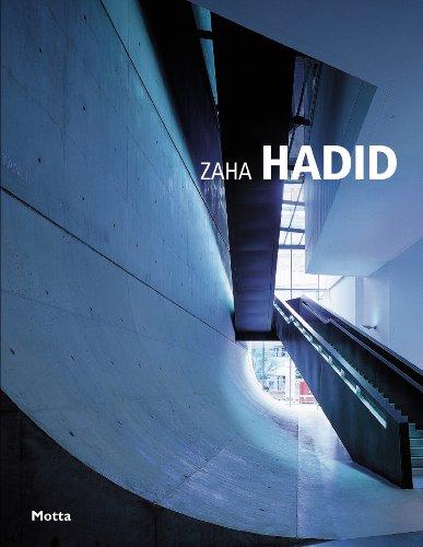 9788864130217: Zaha Hadid: Minimum Series