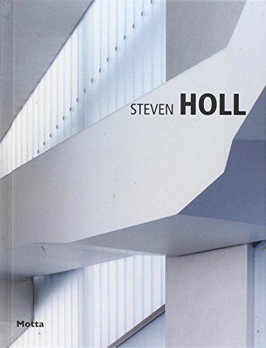 Steven Holl: Minimum Series: Valerio Paolo Mosco