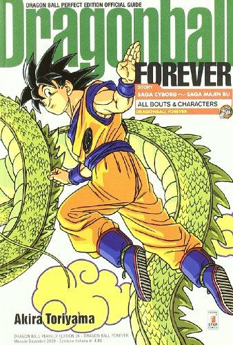 9788864200163: Dragon Ball. Forever: 36
