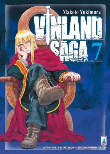 9788864201177: Vinland saga: 7