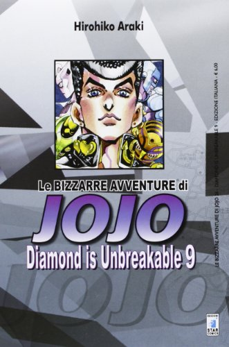 9788864202501: Le bizzarre avventure di Jojo n. 26: Diamond is Unbreakable n. 9