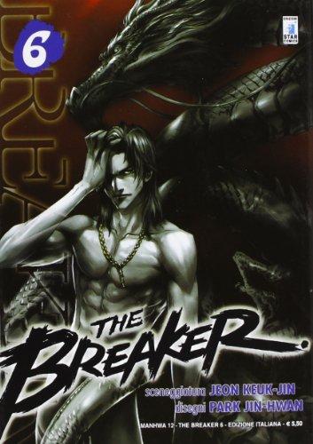 9788864202679: The breaker: 6
