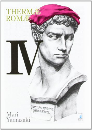 9788864203652: Thermae Romae: 4 (Must)