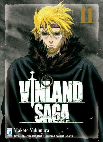 9788864203676: Vinland saga vol. 11