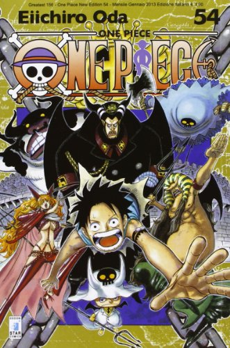 9788864204505: One piece. New edition