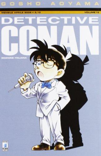 9788864206646: Detective Conan