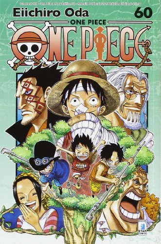 9788864208985: One piece. New edition: 60 (Greatest)
